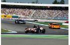 sport auto TunerGP, High Performance Days 2012, Hockenheimring