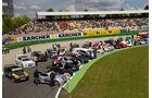 sport auto, TunerGP, High Performance Days 2013, Hockenheimring