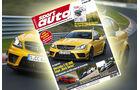 sport auto-Zeitschrift 01-2012