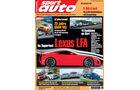 sport auto-Zeitschrift 09-2010