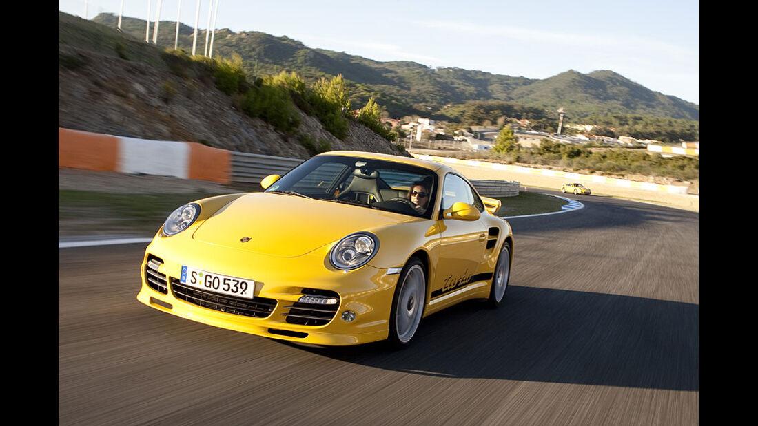 sport auto-Zeitschrift 11/2009