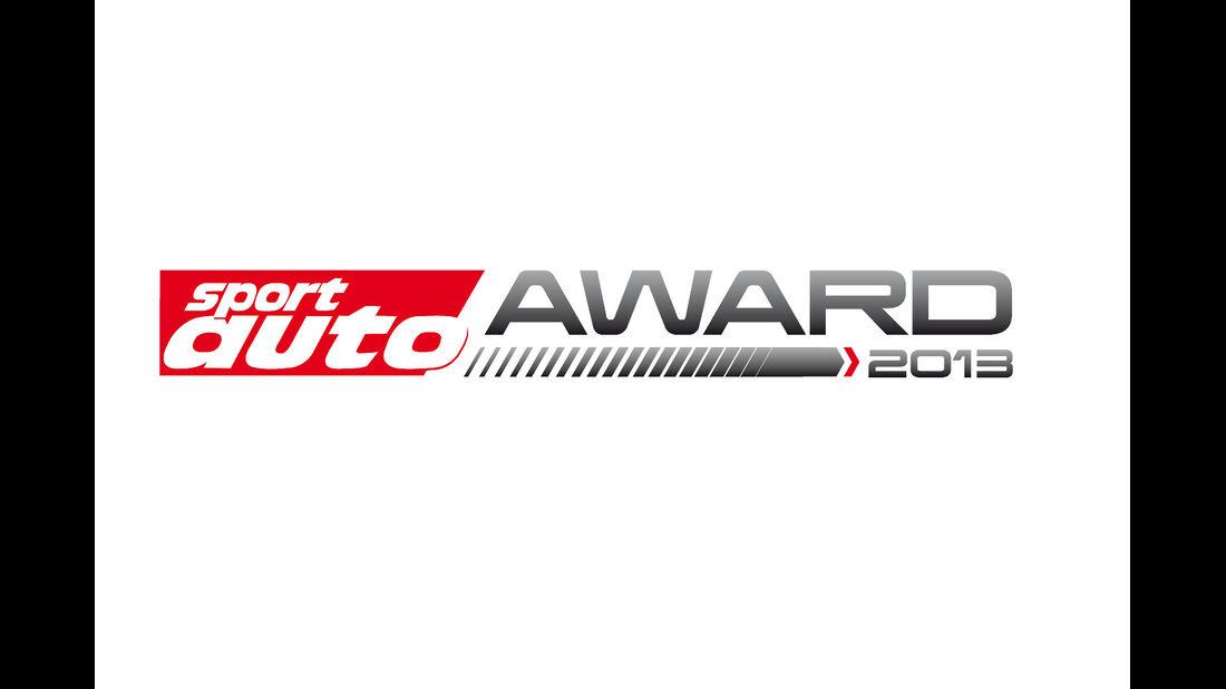 sportauto Award 2013