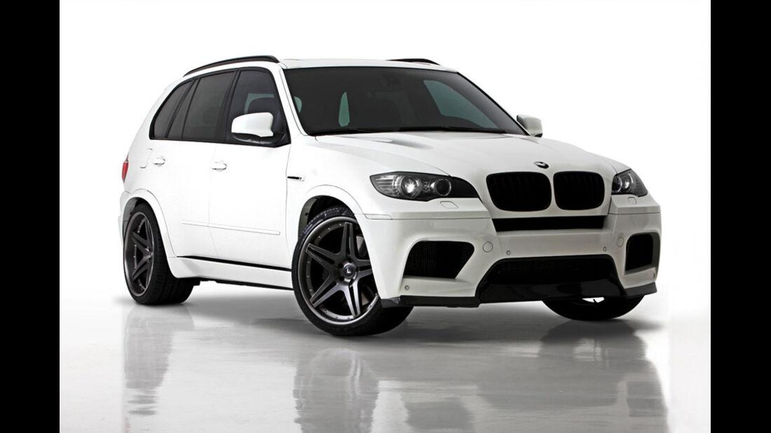 vörsteiner BMW X5